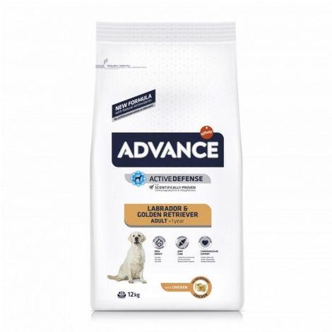 Croquettes Advance Labrador Retriever Sac 12 kg