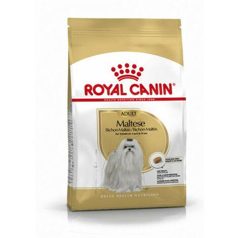 Croquettes Bichon Maltais pour Chien Adulte - Royal Canin - 1,5Kg