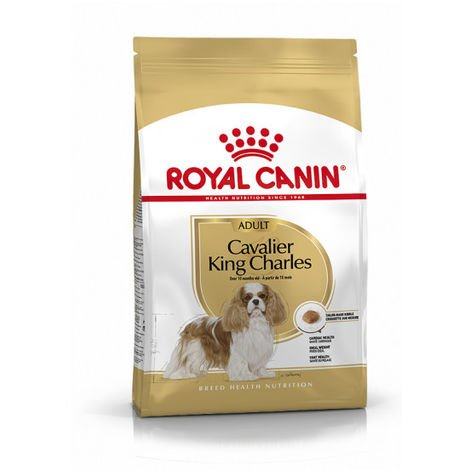 Croquettes Royal Canin Cavalier King Charles 27 Adulte Sac 7,5 kg