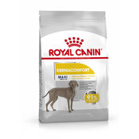 Croquettes Royal Canin Maxi Adulte Dermacomfort Sac 10 kg