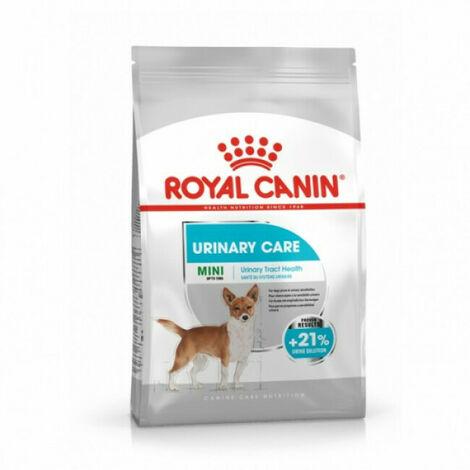 Croquettes Royal Canin Mini Urinary Care Adulte Sac 8 kg