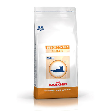 Croquettes Royal Félin Senior Consult Stage 2 Balance Sac 3,5 kg