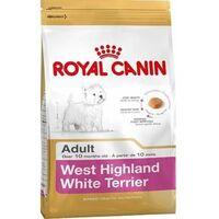 Croquettes Westie pour Chien Adulte - Royal Canin - 3Kg