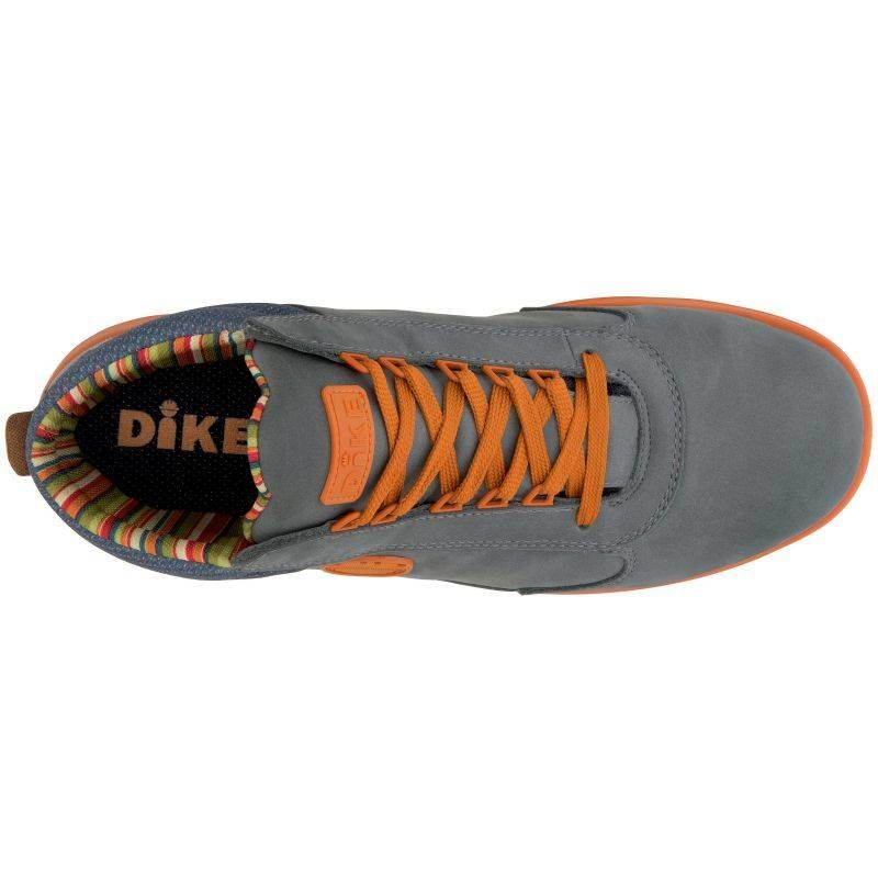Cross Chaussure Securite High S3 Dike Basket Haute Src eQBWrdCxo