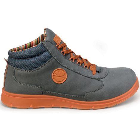 CROSS HIGH Basket chaussure securite haute S3 SRC DIKE
