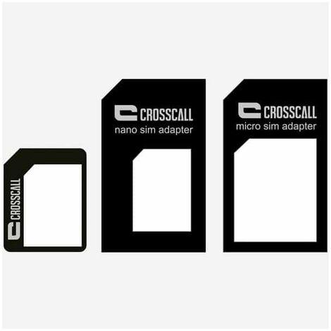 CROSSCALL Adaptateur carte SIM - AD.PC.SIM00