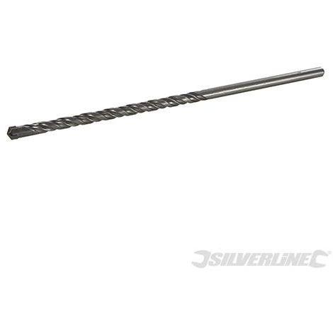 Crosshead Masonry Drill Bit - 18 x 150mm (718113)