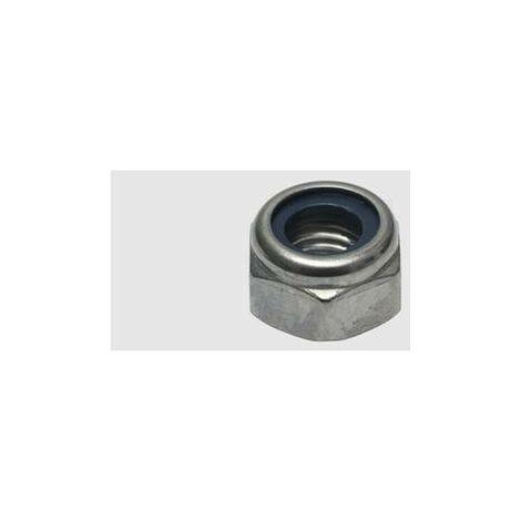 crou auto-freiné SWG 391567 DIN 985 6 pans extérieurs 100 pc(s)