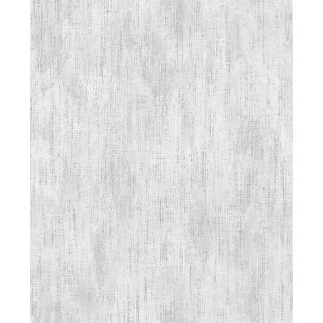 Crown Artefact Plain Silver Wallpaper