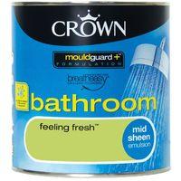 Crown Bathroom Feeling Fresh 1L
