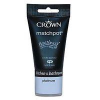 Crown Kitchen & Bathroom Platinum 40ml Tester