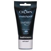 Crown Kitchen & Bathroom Soft Steel 40ml Tester