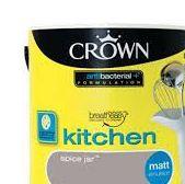 Crown Kitchen Spice Jar 2.5L