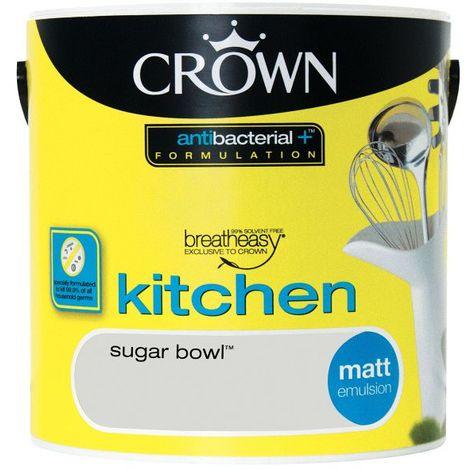 Crown Kitchen Sugar Bowl Kitchen