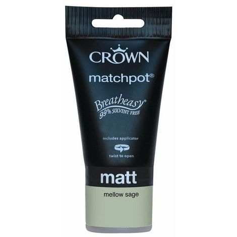 Crown Mellow Sage 40ml Tester