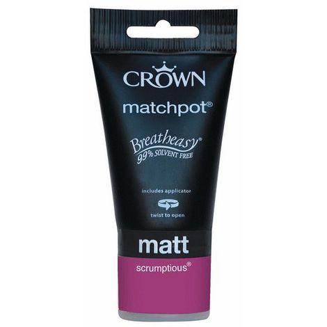 Crown Scrumptious 40ml Tester