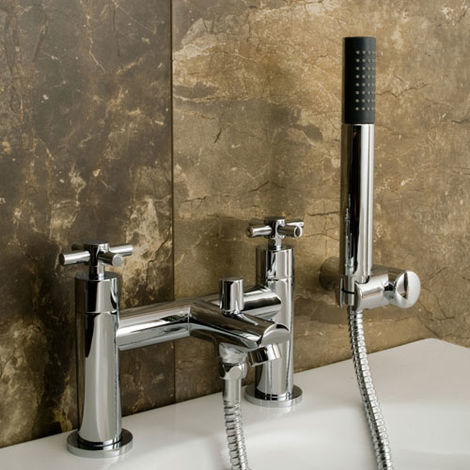 CROX BATH SHOWER MIXER