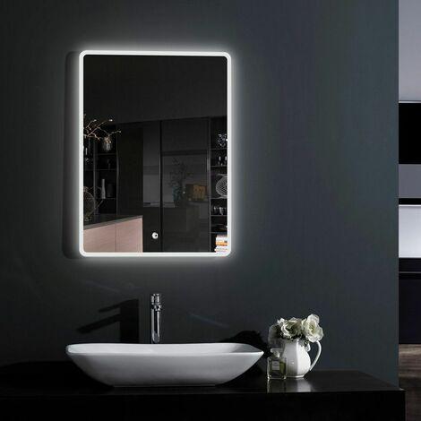 Croydex CHILCOMBE Illuminated Mirror- MM720200E