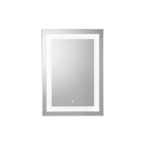 Croydex ROOKLEY Illuminated Mirror- MM720700E