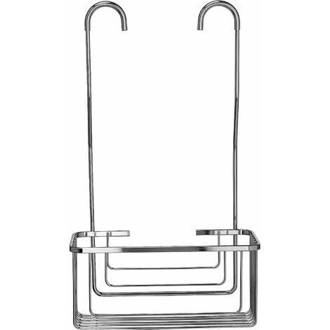 Croydex Rust Free Shower Mixer Storage Basket Caddy