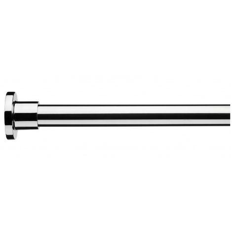 Croydex Superline Modular Shower Rod Kit