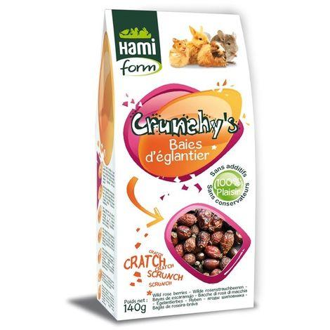 Crunchy's Baies d'églantier HamiForm