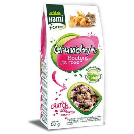 Crunchy's Boutons de rose HamiForm