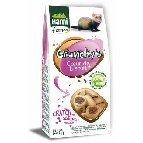 Crunchy's Coeur de biscuit HamiForm