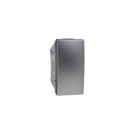 Schneider Electric NU310530 Cruzamiento 1 Mod Aluminio