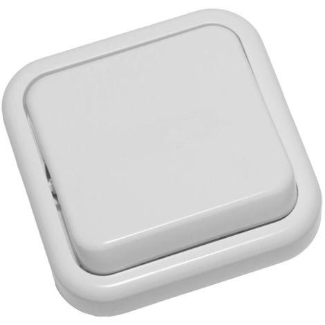 Cruzamiento blanco serie Kristal (Fontini 20-304-05-2)