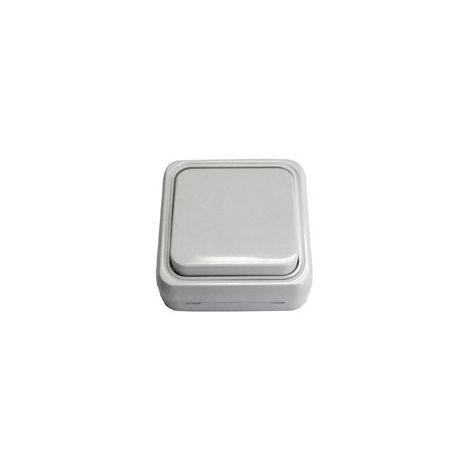 Cruzamiento de superficie blanco BF 18 (Bricofontini 18 304 05 2)