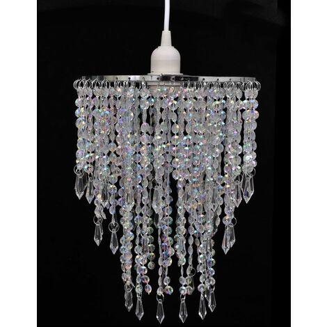 Crystal Pendant Chandelier 22,5 x 30,5 cm VDTD08551