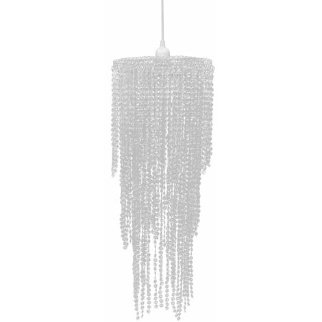 Crystal Pendant Chandelier 26 x 70 cm QAH08553