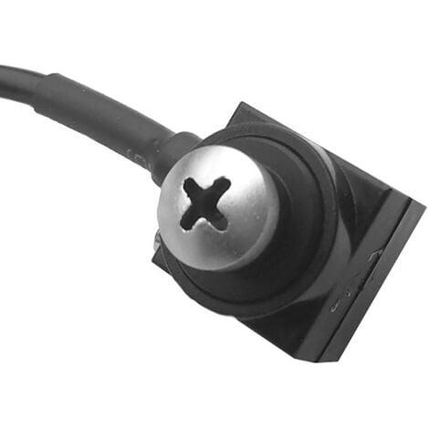 """main image of """"CS 800 Caméra de surveillance en forme de tête de vis 480 TVL 3,7 mm"""""""