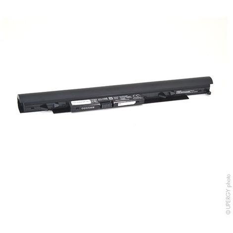 CS - Batería ordenador portátil 14.8V 2400mAh - 919700-850 ; 919701-850 ; HSTNN-
