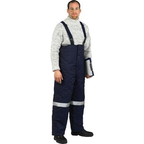 CS11 Men's Navy Coldstore Trousers
