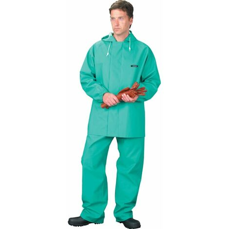 CSTE Green Trousers