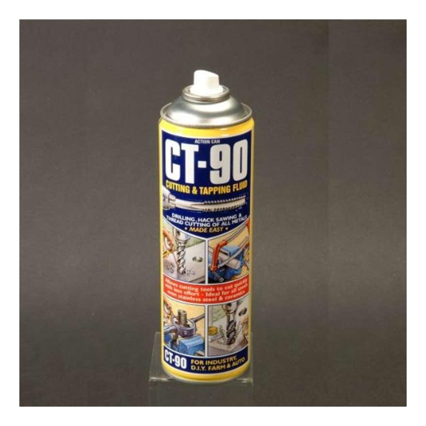 Image of Cutting & Tapping Fluid 500ml Spray - Ct-90