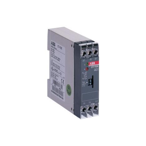 CT-YDE Temporizador Estre-Triangulo ABB 1SVR550207R4100