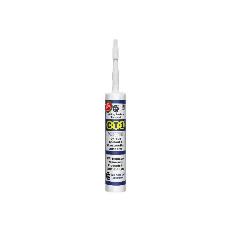 Image of Sealant Adhesive 290ml White - CT1