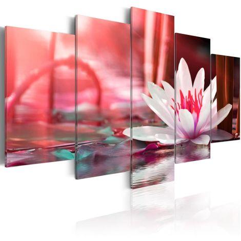 Cuadro - Amaranthine Lotus