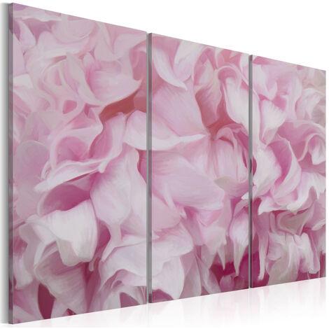 Cuadro - Azalea en rosa - 60x40