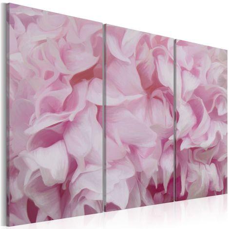 Cuadro Azalea en rosa cm 60x40 Artgeist A1-N2518