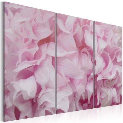 Cuadro Azalea en rosa cm 90x60 Artgeist A1-N2518-DK