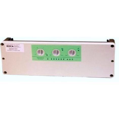 Cuadro Control Caldera Rs20/20 F v01 Baxi Roca 122123200