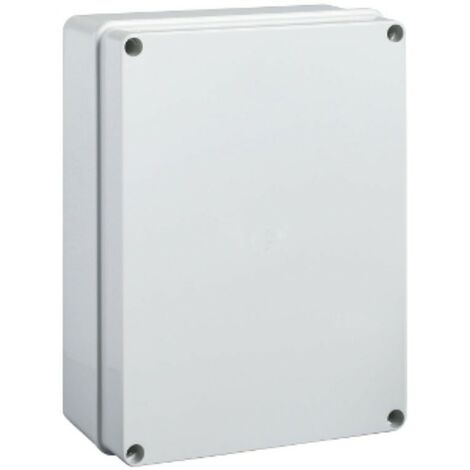 Cuadro de Schneider rama IP55 300X220X120 la pared lisa SL00939