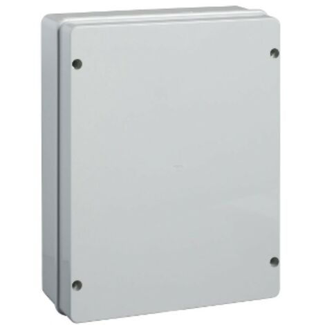 Cuadro de Schneider rama IP55 380X300X120 la pared lisa SL00940