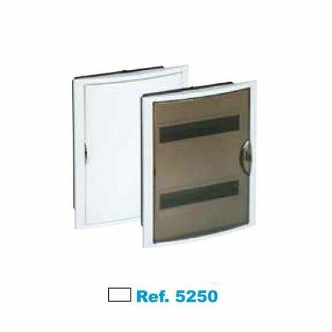 Cuadro eléctrico de empotrar 28 elementos blanco Solera Arelos 5250