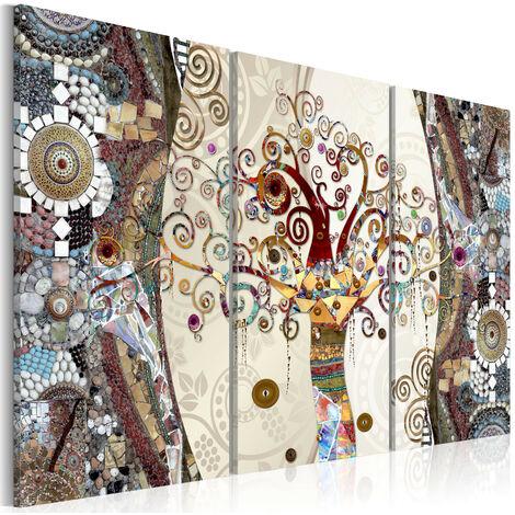 Cuadro - Mosaic Tree