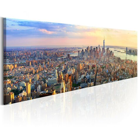 Cuadro - New York Panorama